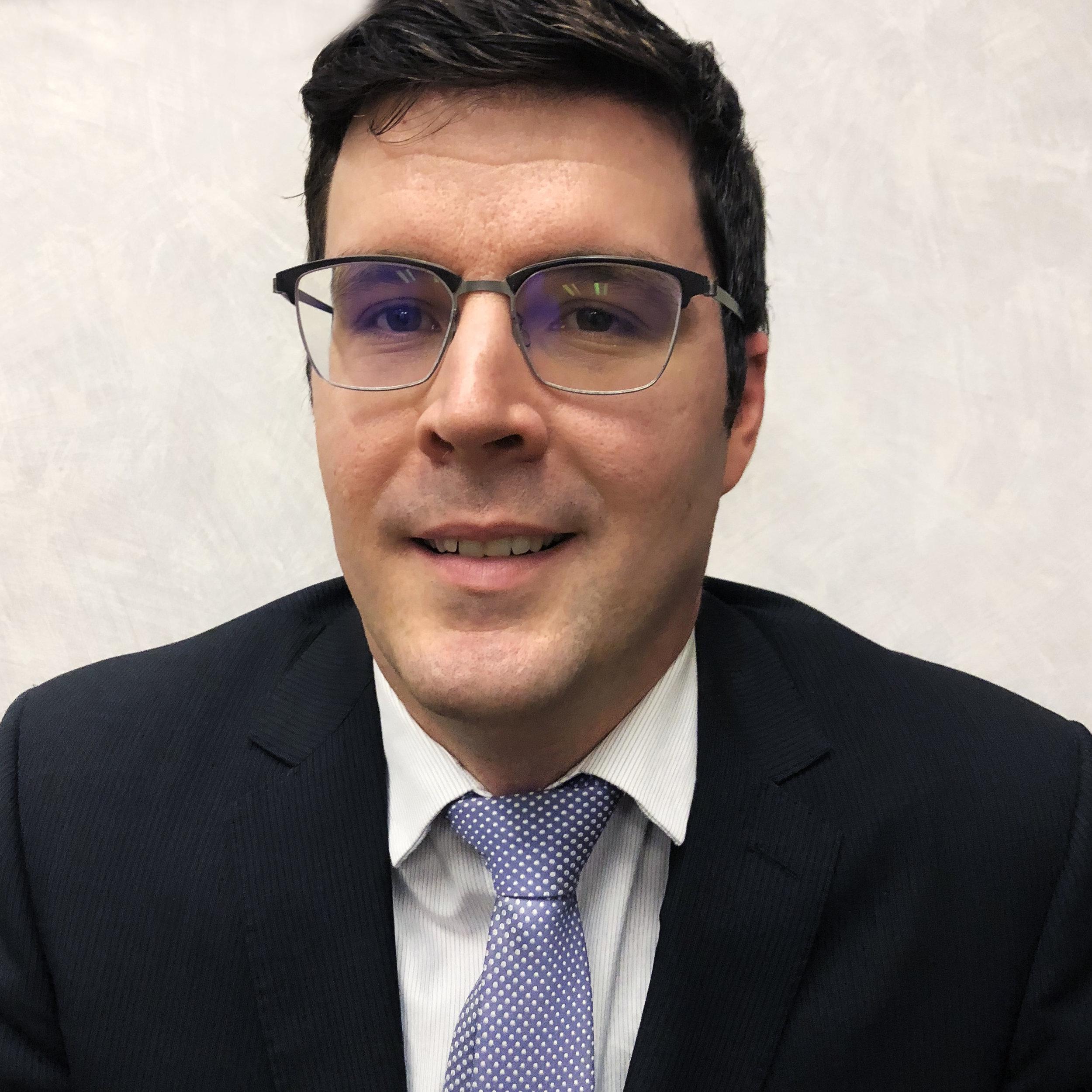 Gregory Hendry - Board President
