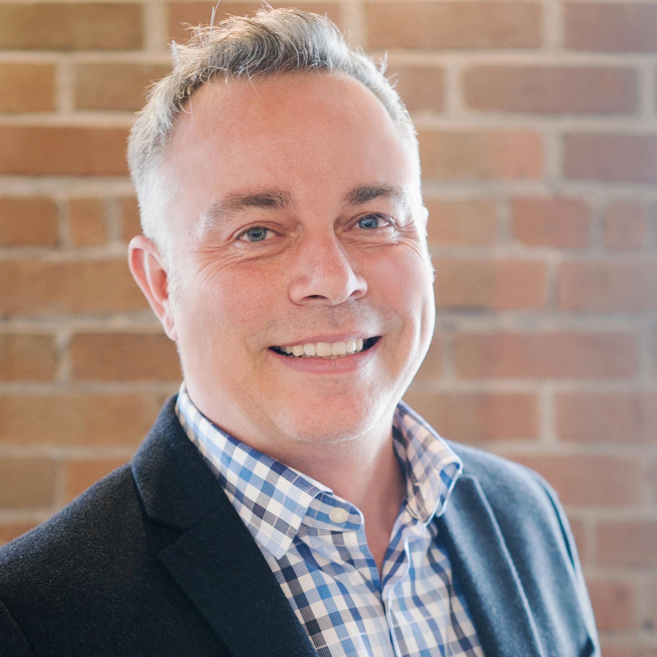 Paul Bruce - Executive Director