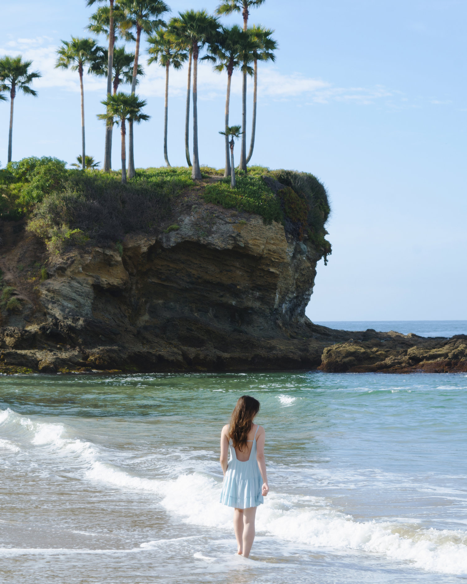 Laguna Beach With Chelle