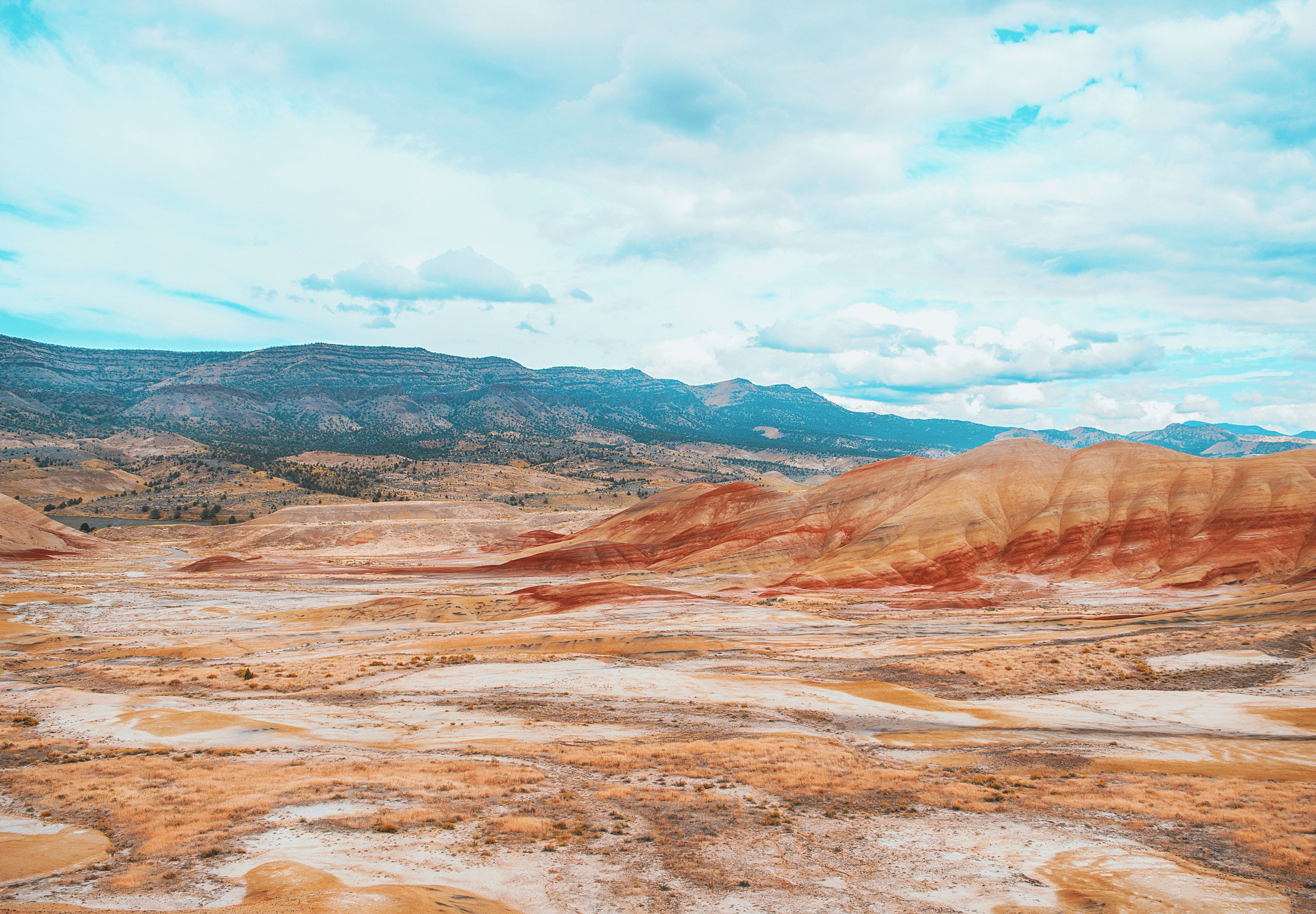 Painted Hills With Chelle.jpg