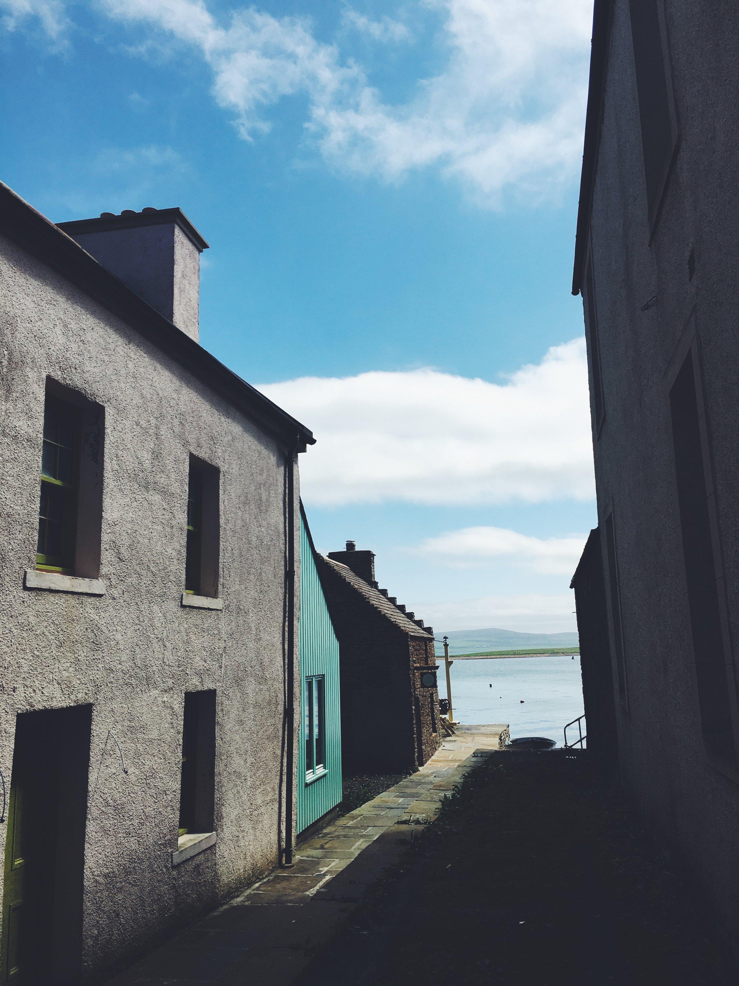 Orkney Folk Festival