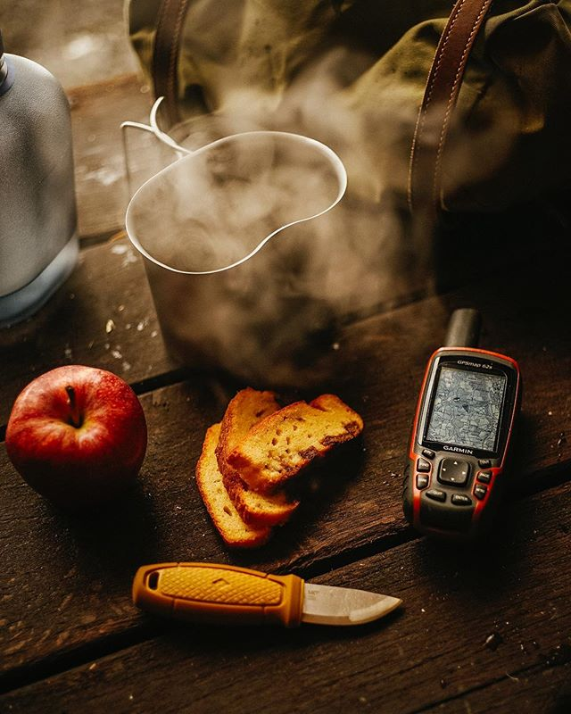 Outdoor photography #outdoor #bushcraft #coffee #coffeetime #apple #morakniv #garmin #gpsmap #eldris #fjallraven #swissbushcraft #myswitzerland