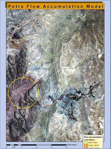 Petra Flow Accumulation Model.jpg