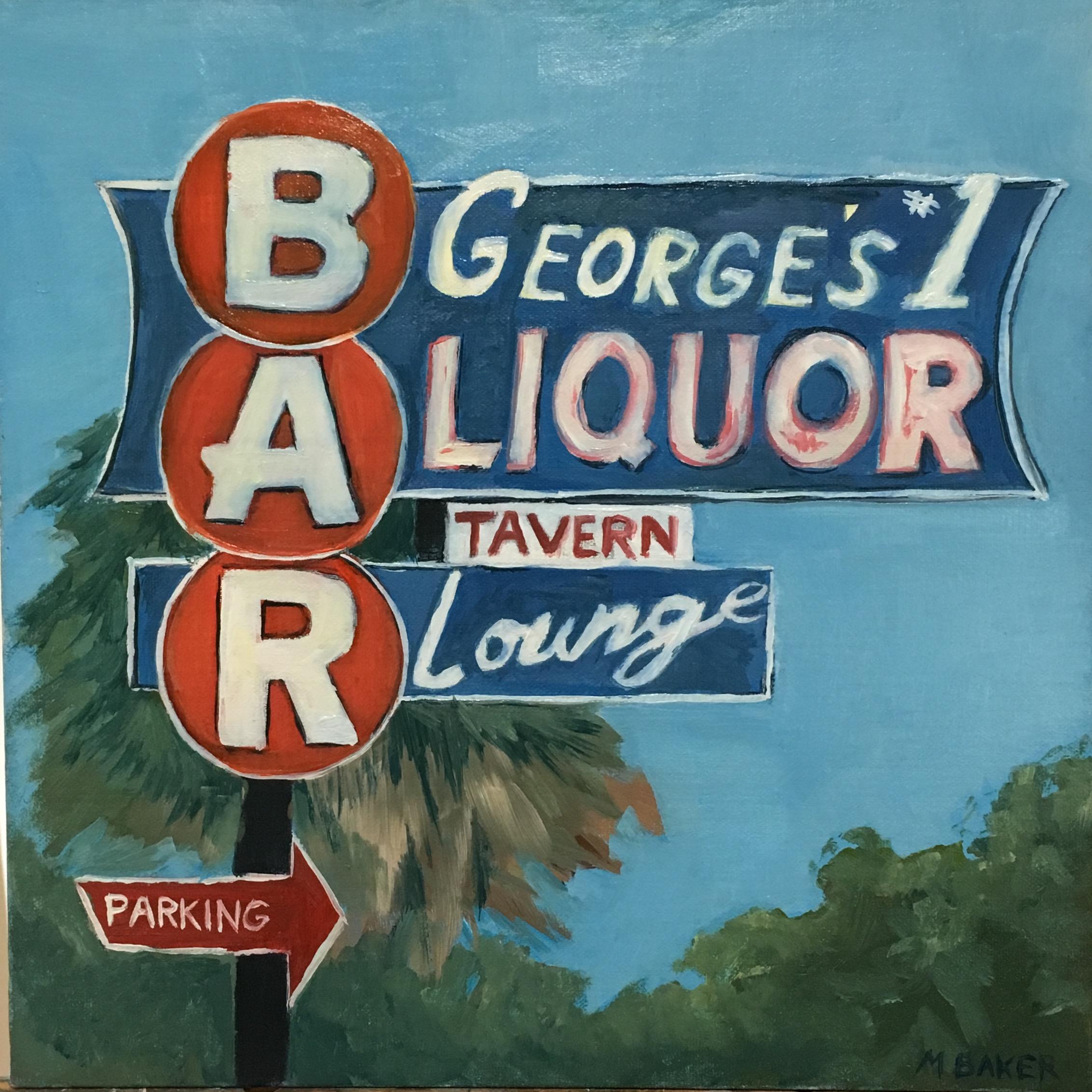 George's #1
