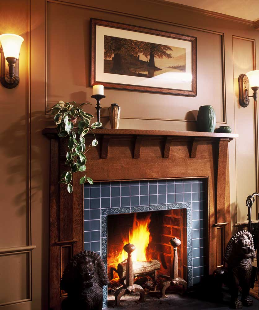 custom-built-craftsman-mantle.jpg