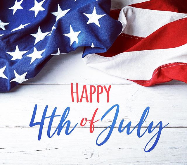 🇺🇸Wishing you all a happy and safe 4th! Our office is closed today & tomorrow in observance of Independence Day. We look forward to seeing you again on July 8th!  #FourthOfJuly #IndependenceDay #Fireworks #TakeYourSkinToNewHeights #HeightsDermatology #HDA #HeightsSkinBoutique #DrBillano