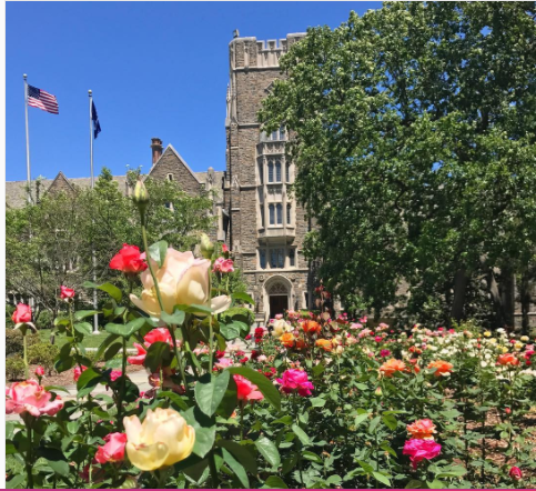 Campus Bldg w flowers. Large (1).PNG