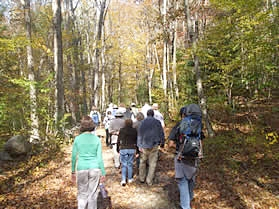 Hikes for Adults