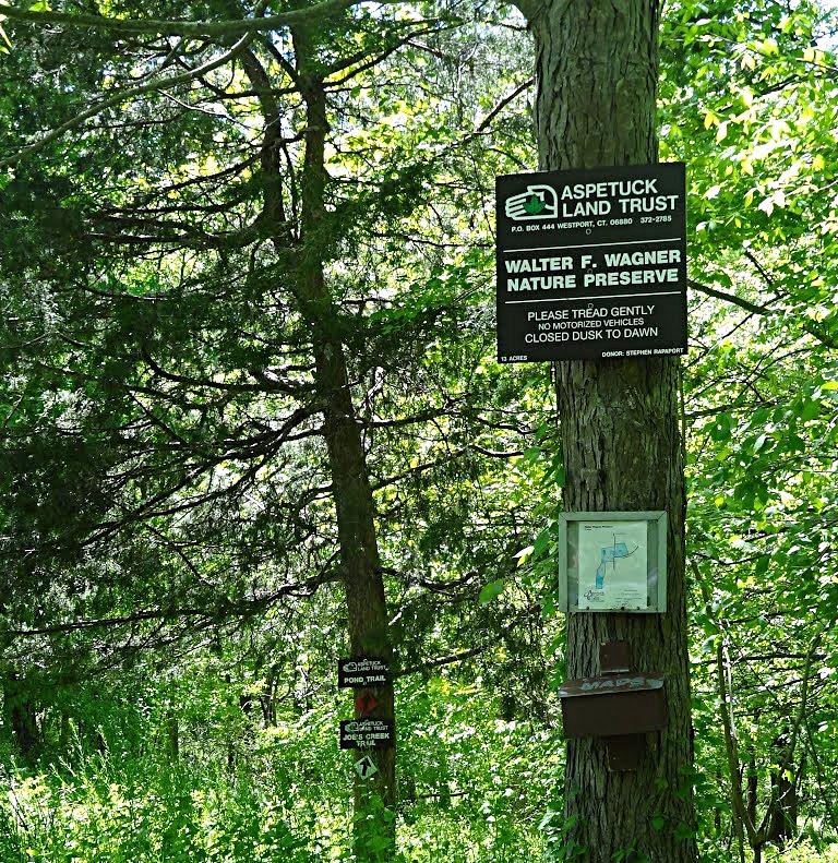 Wagner Preserve Sign.jpg