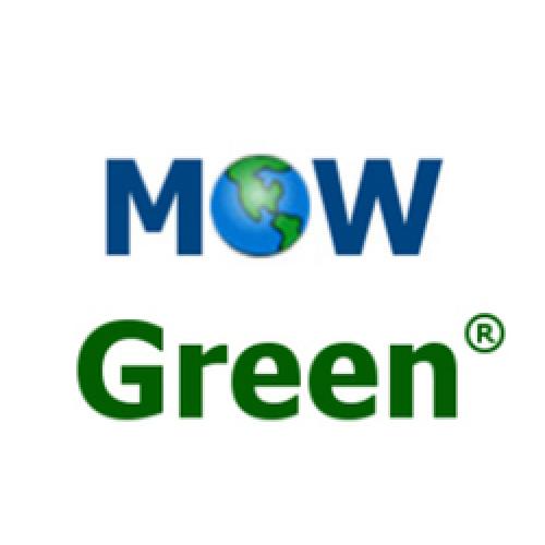 Mow Green - Quiet, zero-emissions organic lawn care.203-254-9999