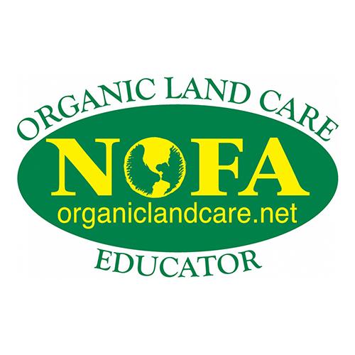 NOFA ACCREDITED ORGANIC LAND CARE PROFESSIONALS -