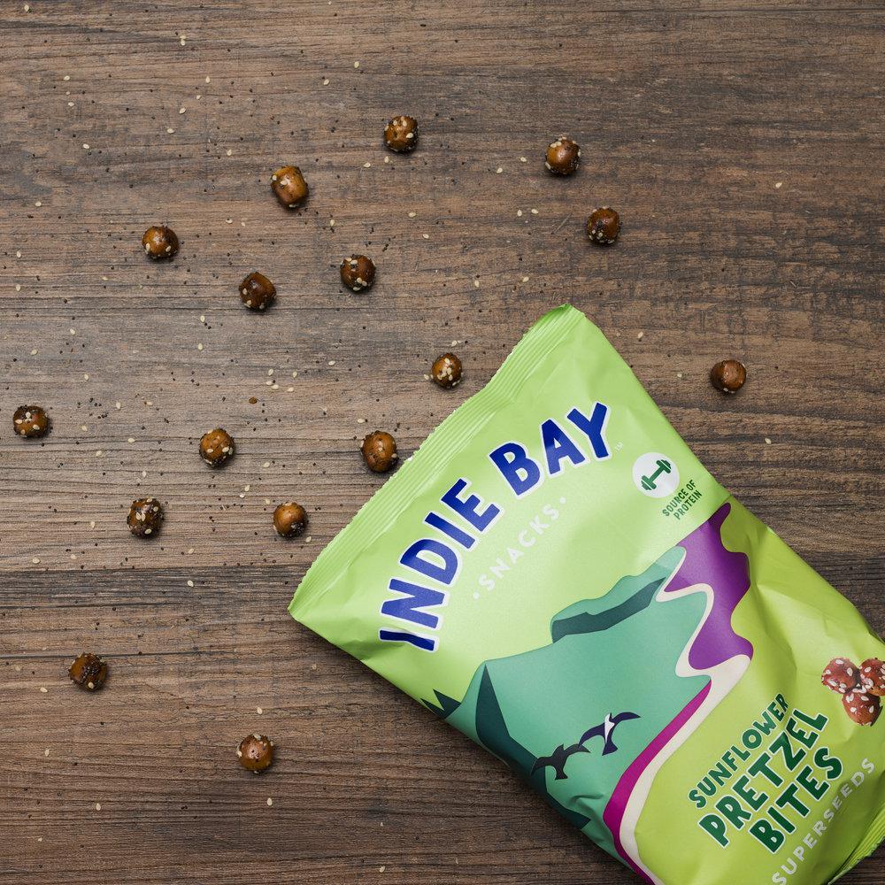 Super start-up, Indie Bay, picks TASTE to deliver it's UK launch -
