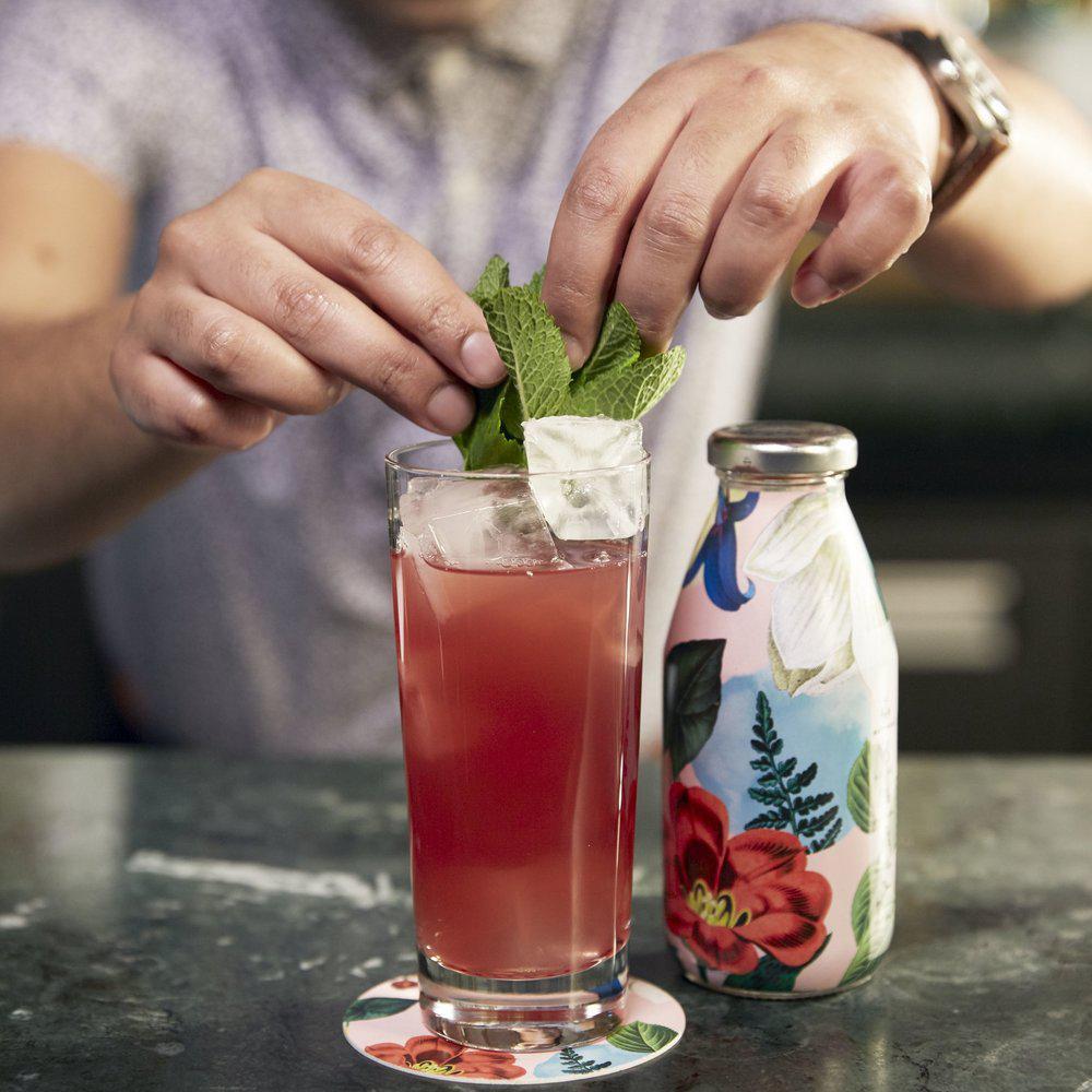 TASTE wins Purity Drinks brief -