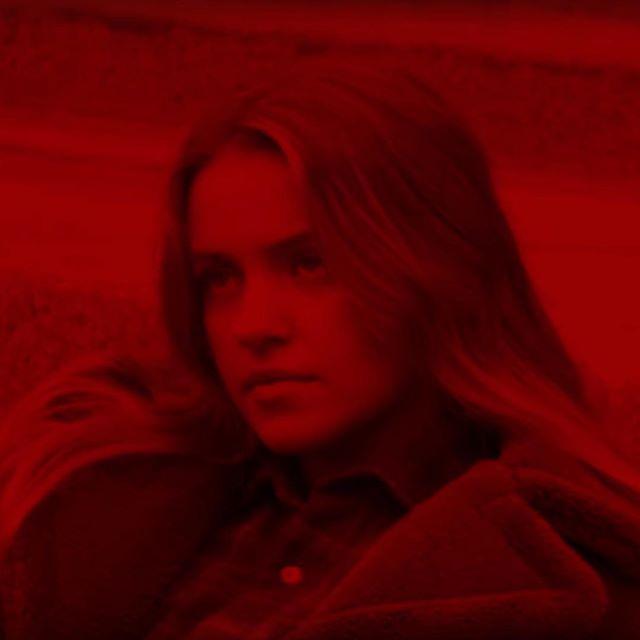 @mirawickman har laget musikkvideo for @skaarofficial sin nye låt 'Wicked Rythm' 🌹🔥