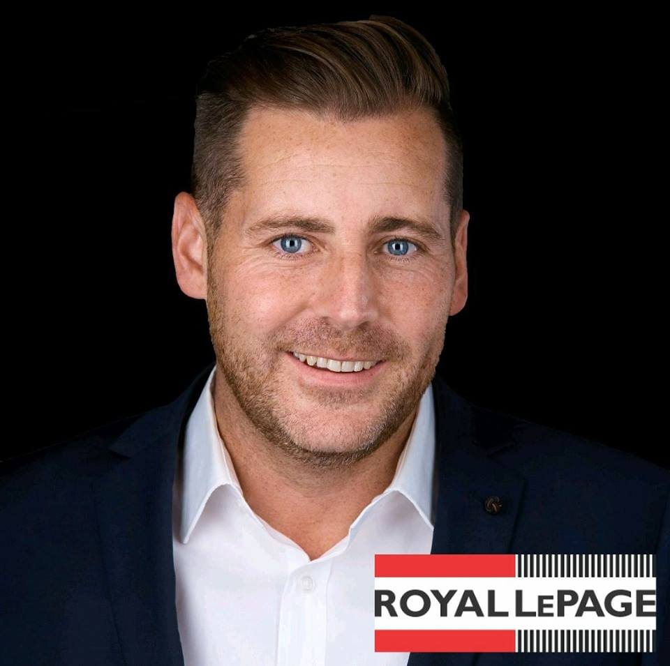 Dale Temple, Royal LePage Edmonton