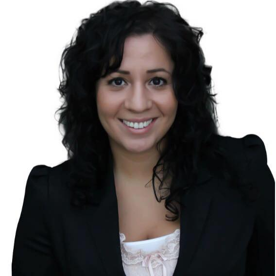 Evangeline Thasitis, The Mortgage Group Edmonton
