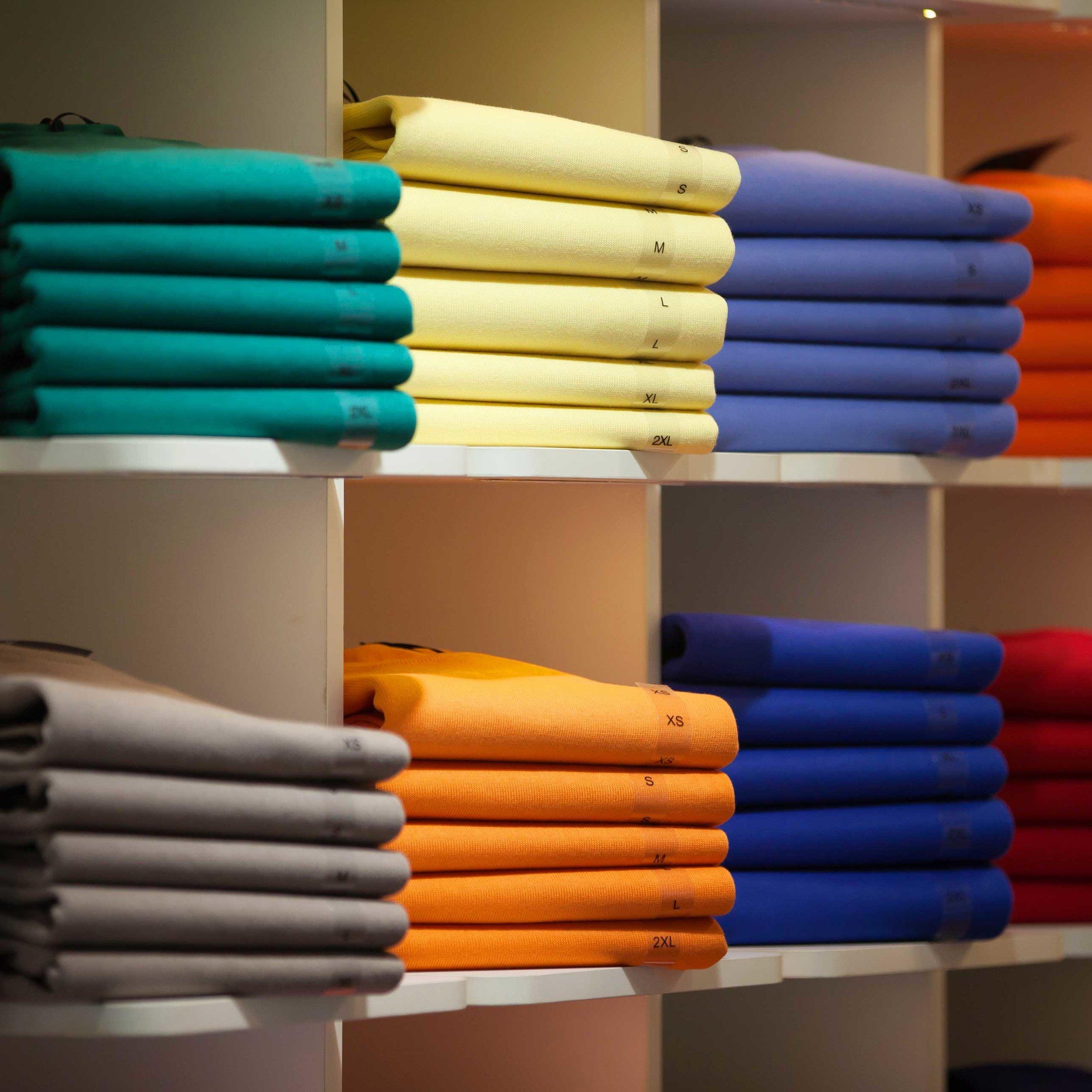 Oletko suunnittelija? Onko sinulla on oma tuotemerkki? - Tarvitsetko tuotemerkillesi muodikkaita ja ekologisia vaatteita?Oletko suunnittelemassa omaa brändiä?