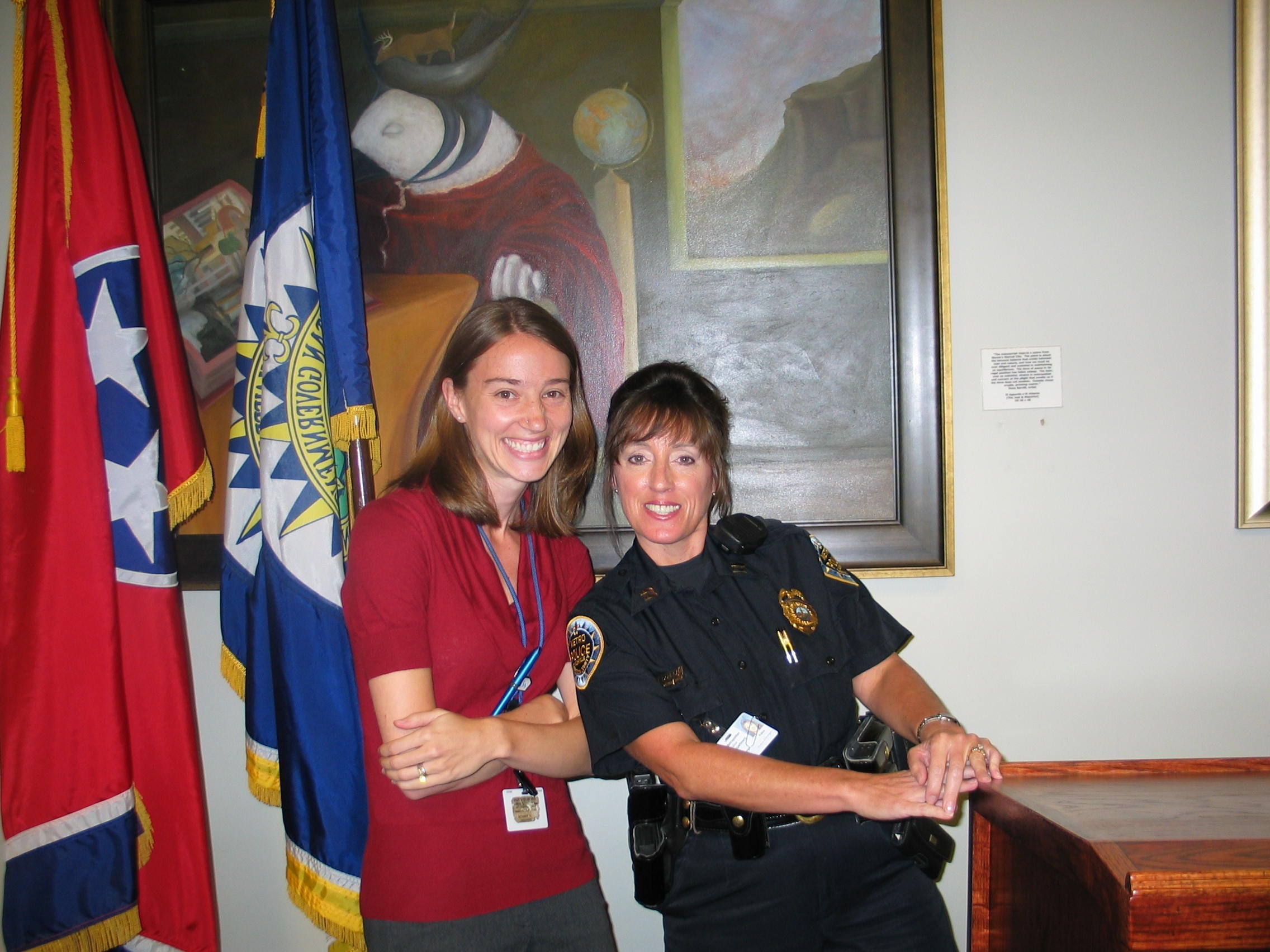 Becky and Capt. Donegan.jpg