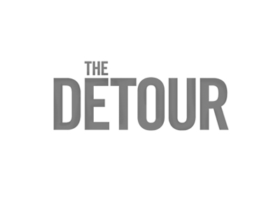 The Detour Logo