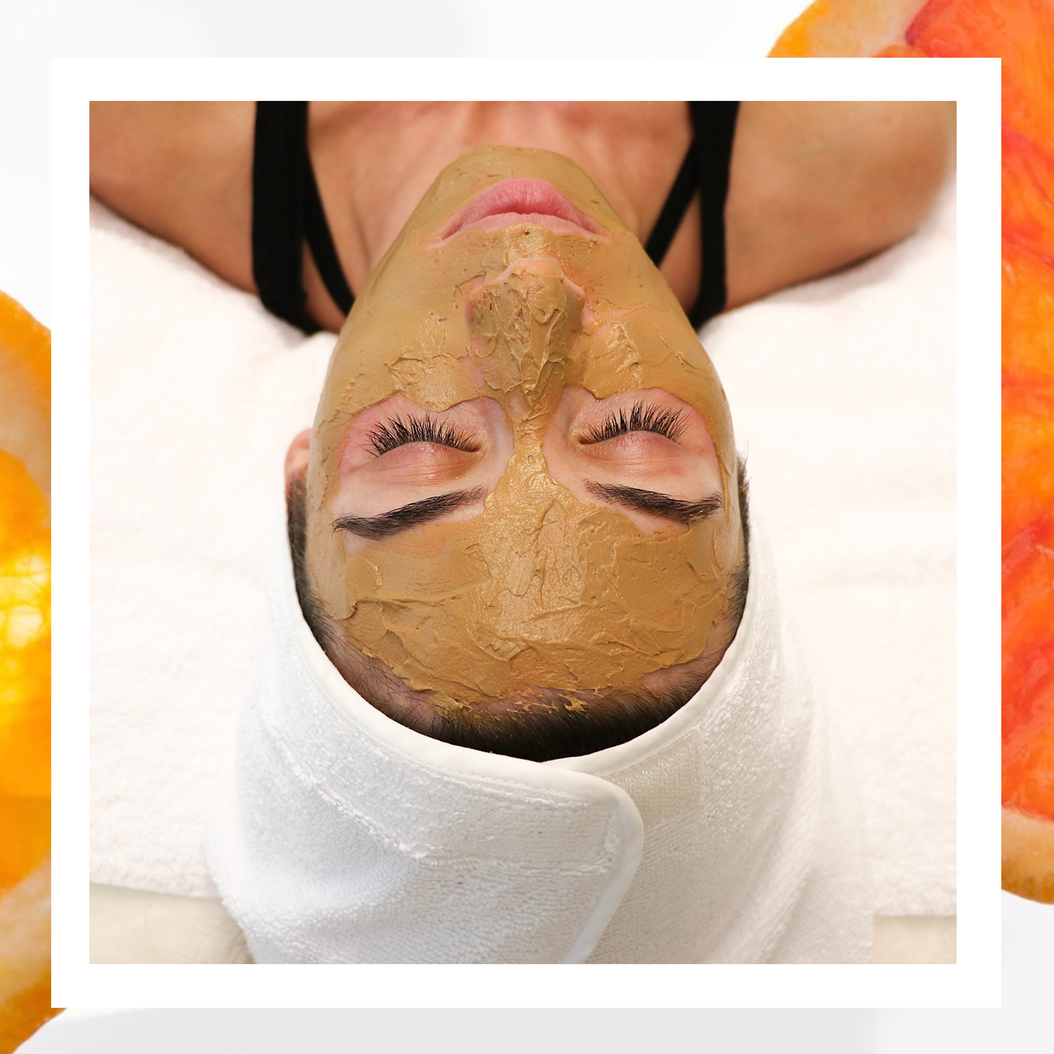FACIALS & PEELS - Treat difficult skin conditions with our variety of facials and peels.