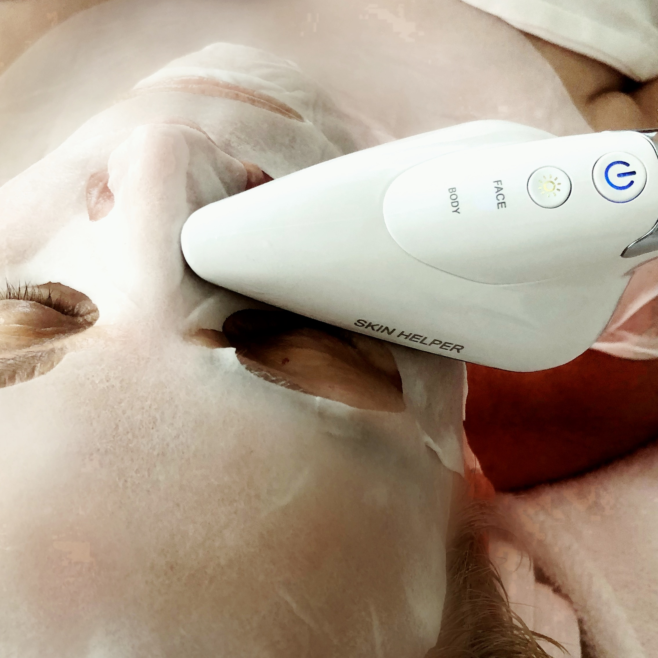 ADVANCED CARE - Insert copy here about advanced skin care services that you provide.