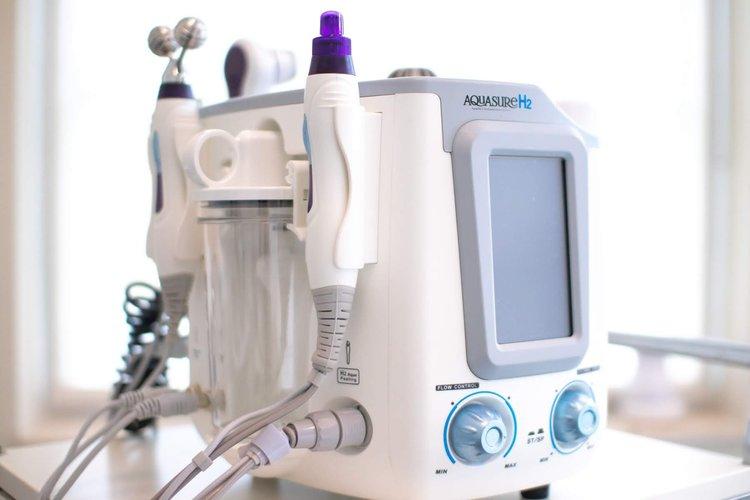 Anti Aging & Skin Rejuvenation - Resurfacing, Skin Tightening, Lifting
