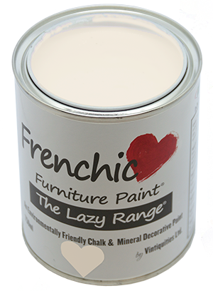 Frenchic chalk paint