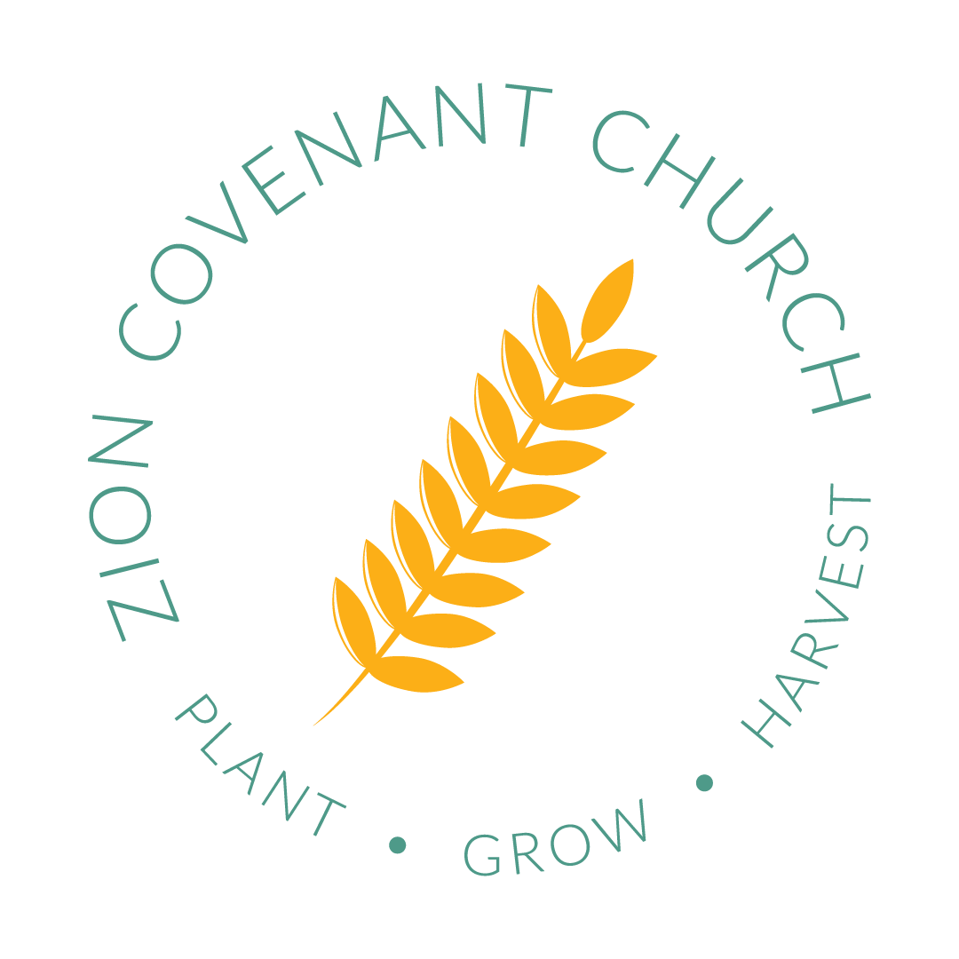 Zion Covenant Church Ellsworth Wisconsin