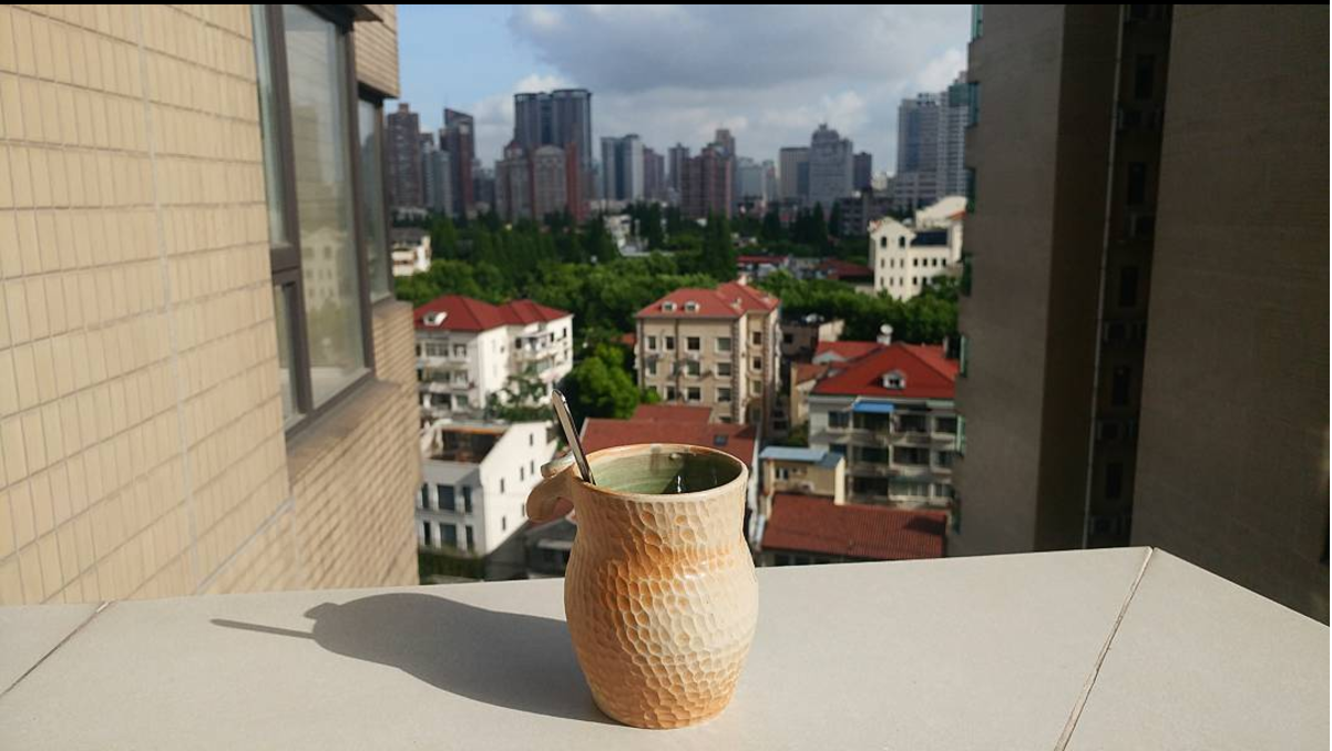 cories ceramics -