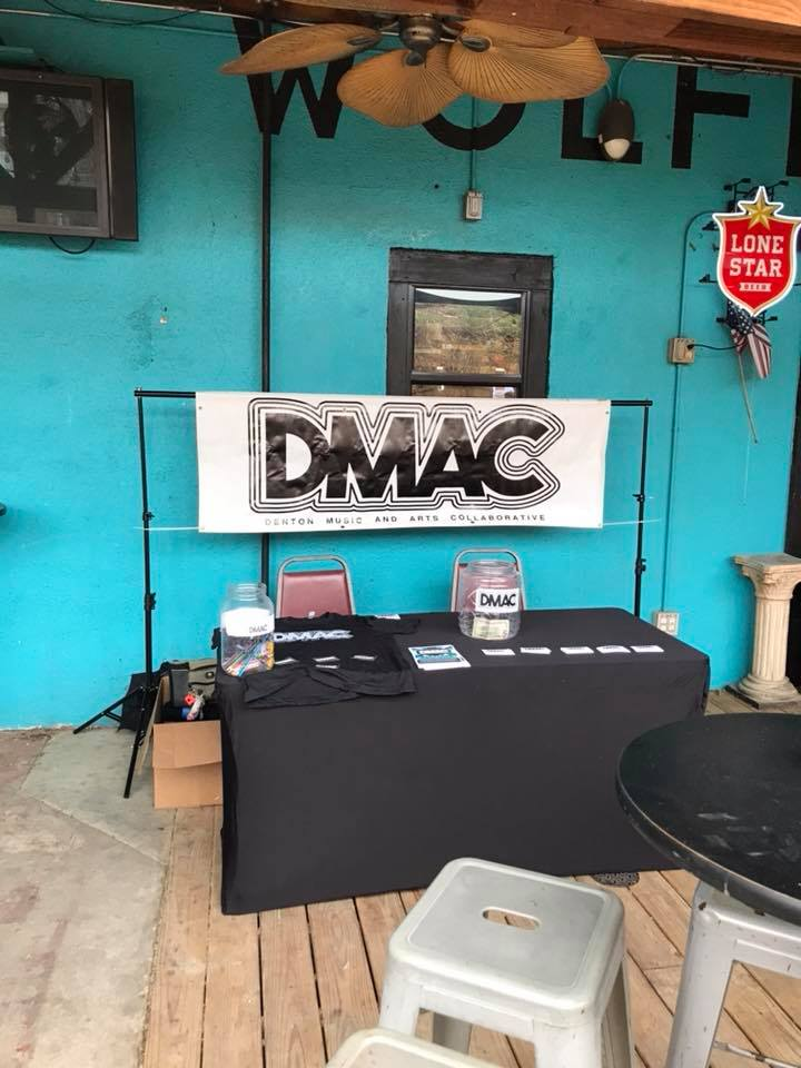 Dmac Events | DMAC Denton