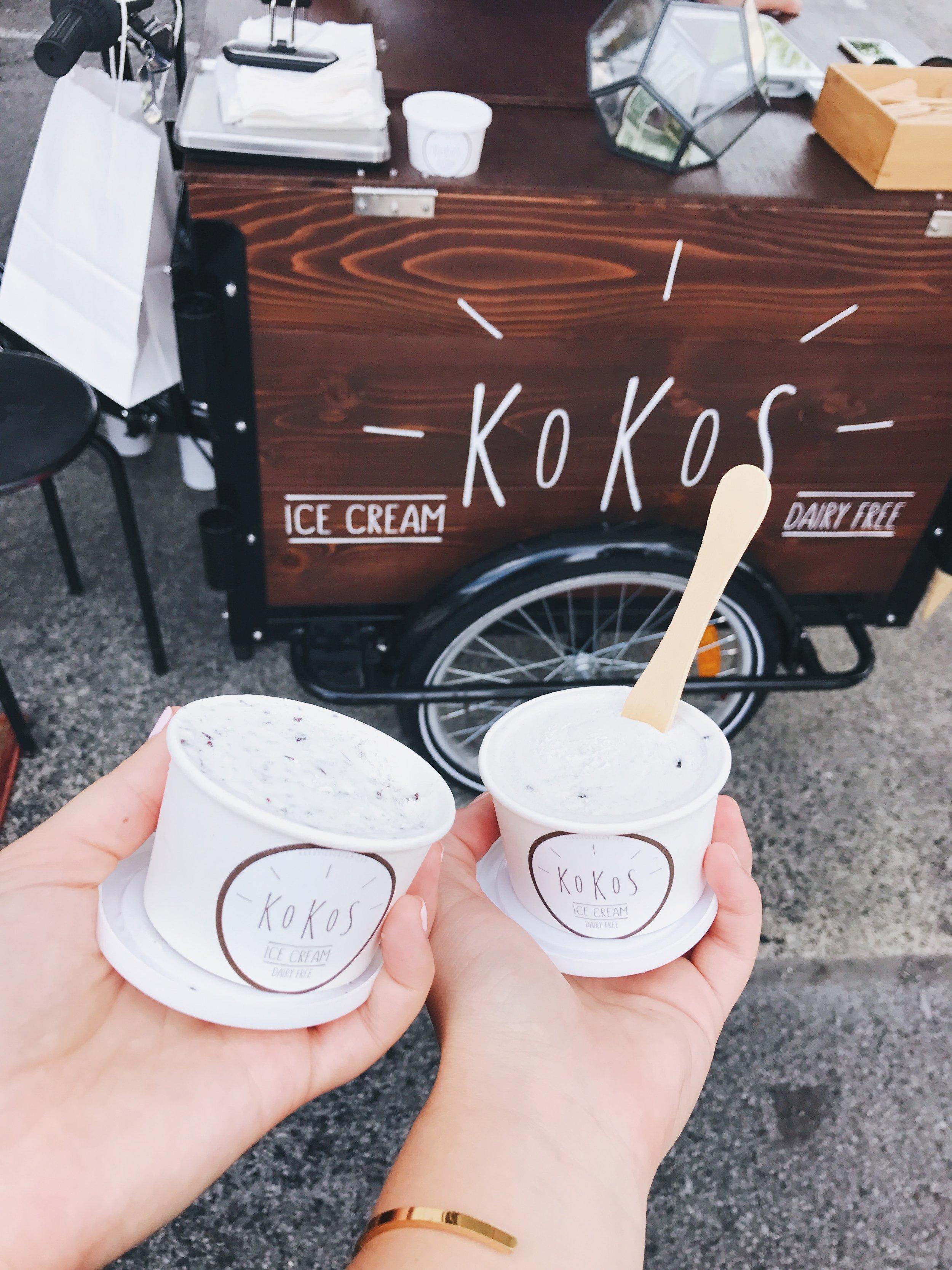Koko's Ice Cream