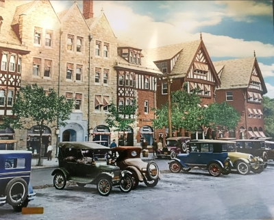 about us    About our history in Scarsdale. Also please visit the Contact Us link if you have interest or questions