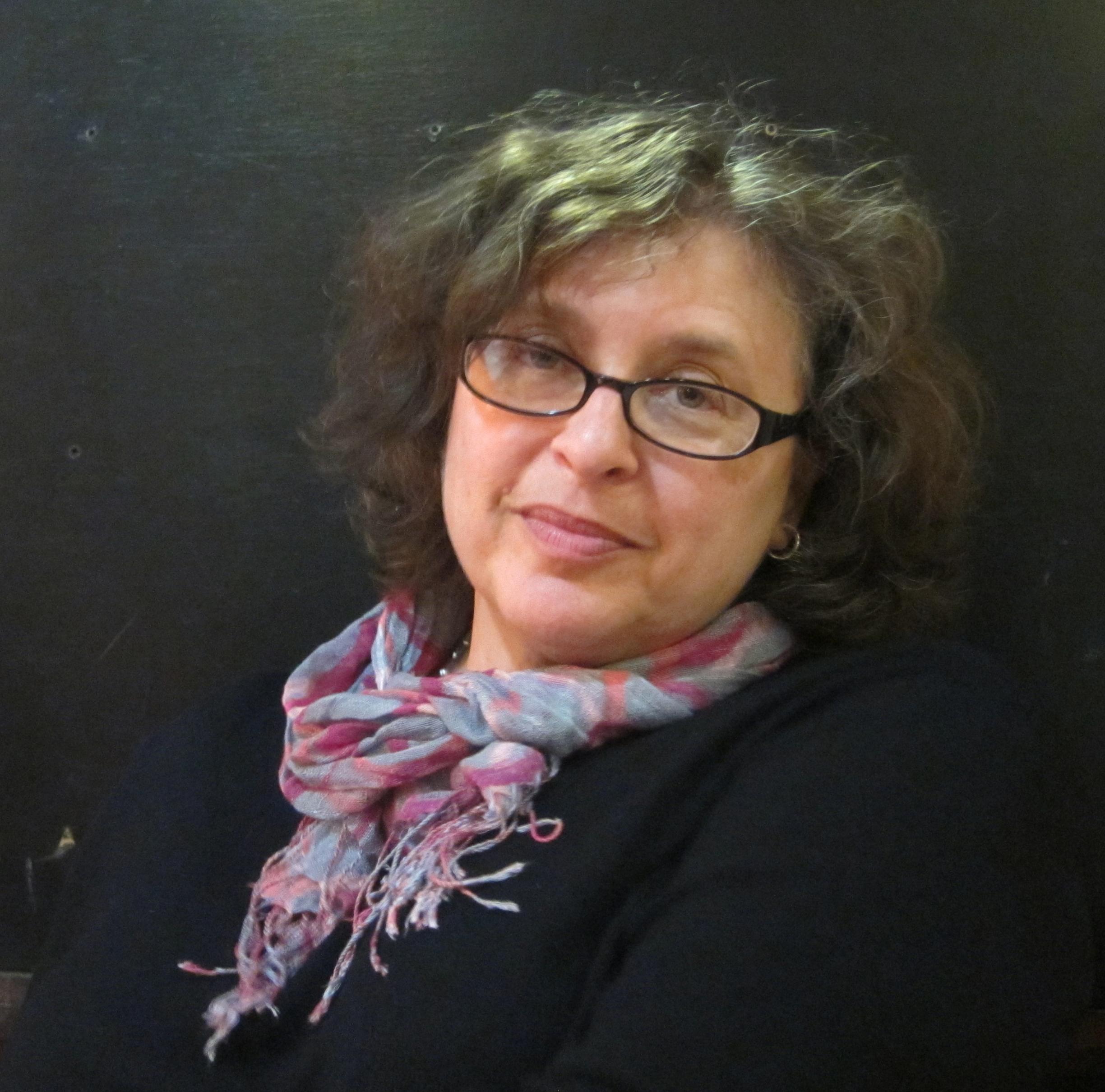 Karen in Paris, Peret.jpg