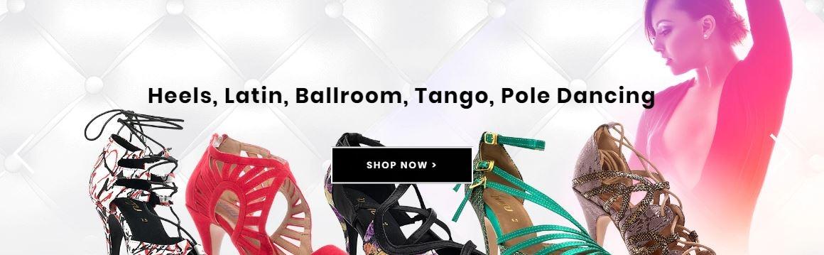 Burju Shoes