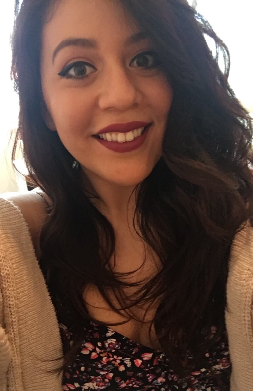 Mayra Fernandez - Administrative Assistant
