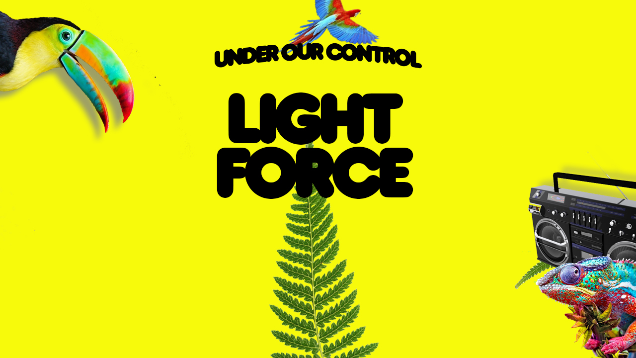 Light Force Soundcloud Releases - Design & Production for new major label group