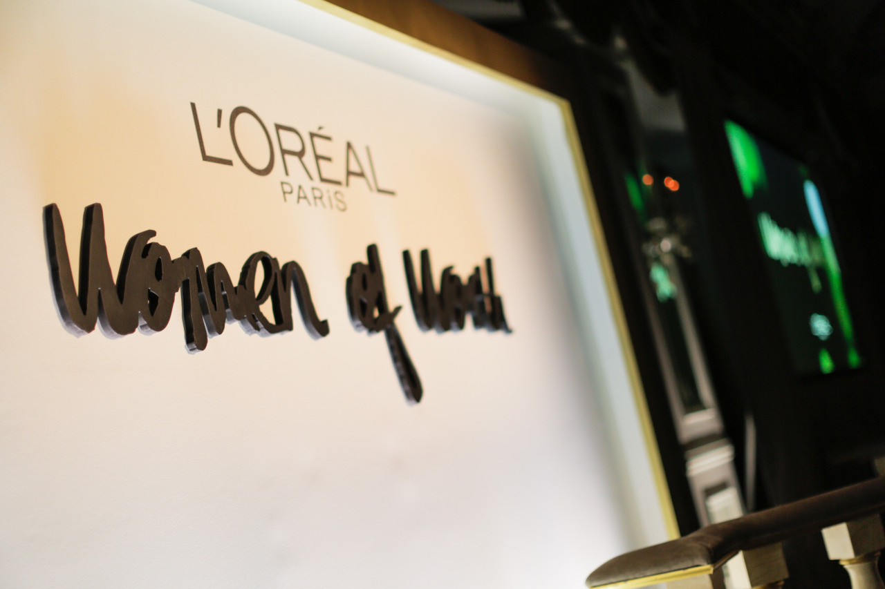 Maiah Johnson Portfolio - L'Oreal WOW 3.jpg