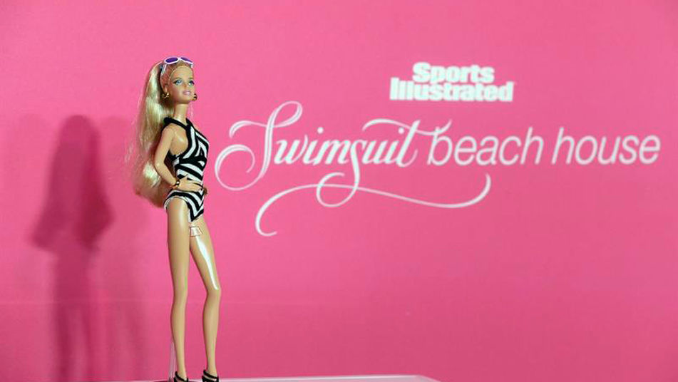 Barbie Beach House Popup Party (in collaboration with Sports Illustrated)