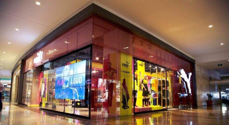PUMA Global Retail Marketing