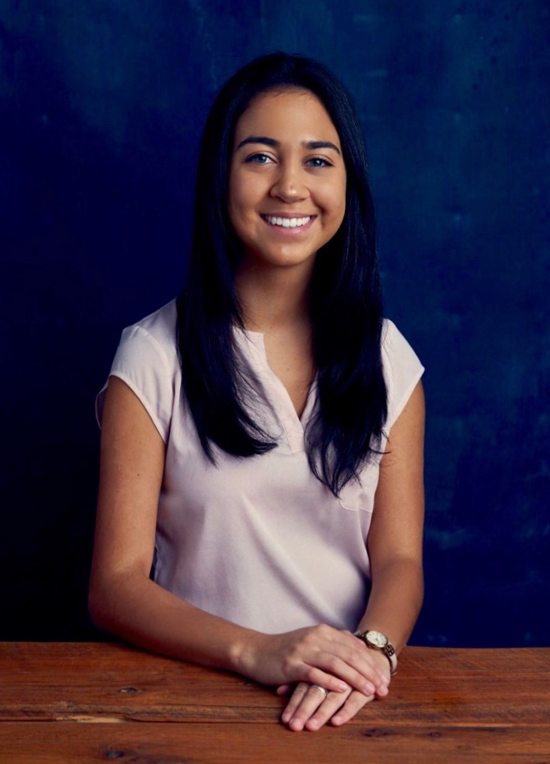 SABRINA KHAN - INVESTOR RELATIONS MANAGER