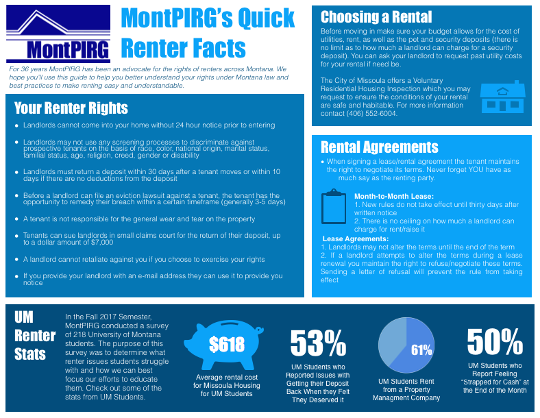 MontPIRG Quick Renter Facts - Front.png