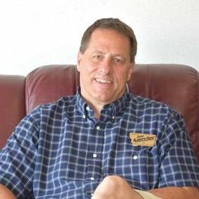 DOUG KAERCHER (D)   Find out more at:  www.Kaercher4PSC.com