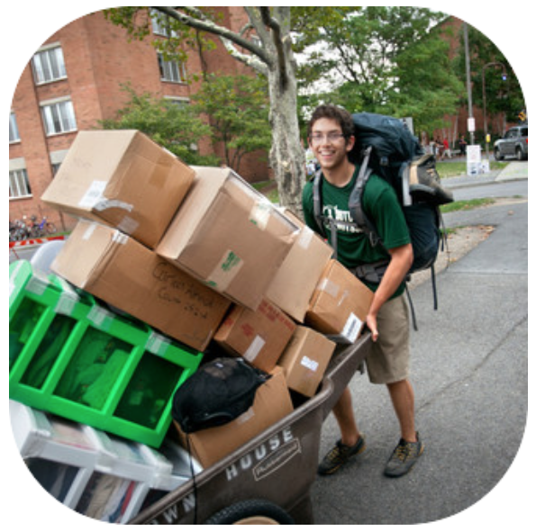 Image of a Student Moving In with Many Boxes.png