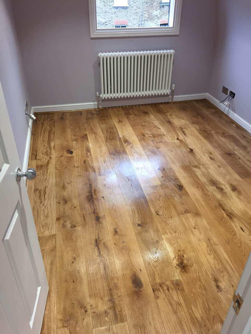 wooden flooring 5