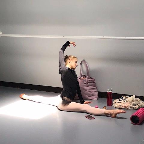 Kelley Ann Mitchell - Ballet Palm Beach