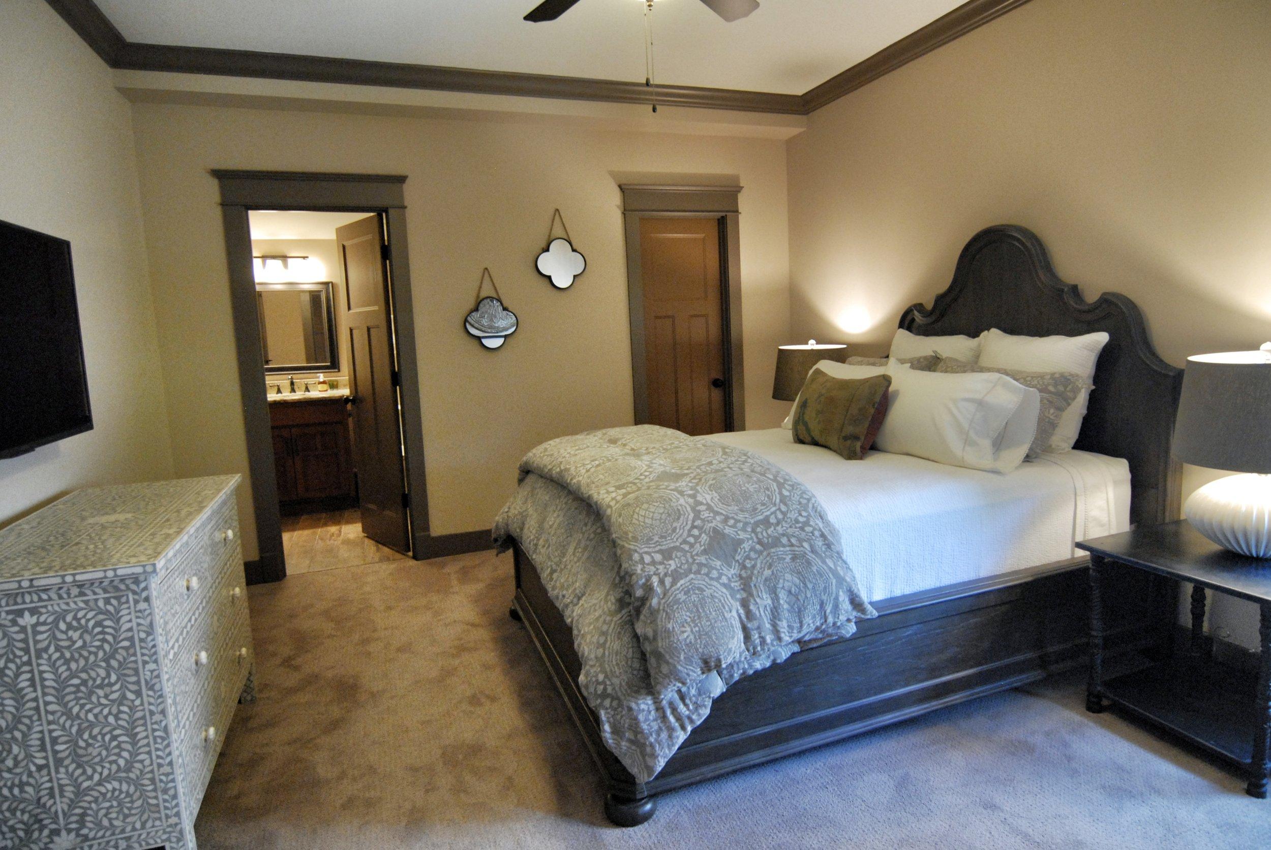 Belgian Oak Room