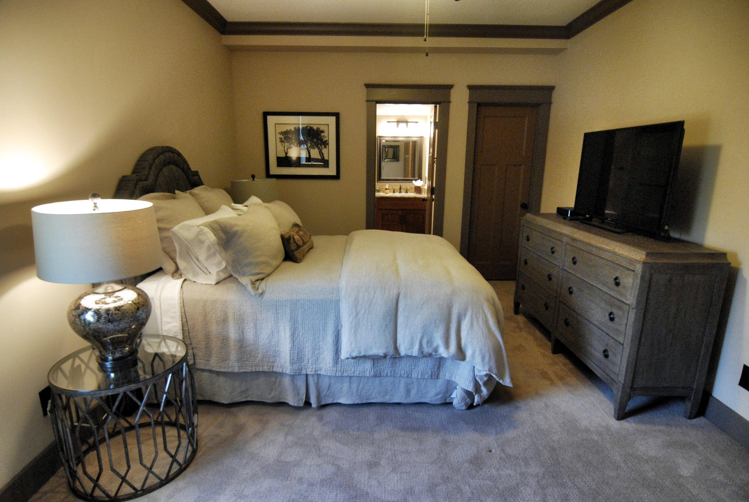 Phoenician Bedroom