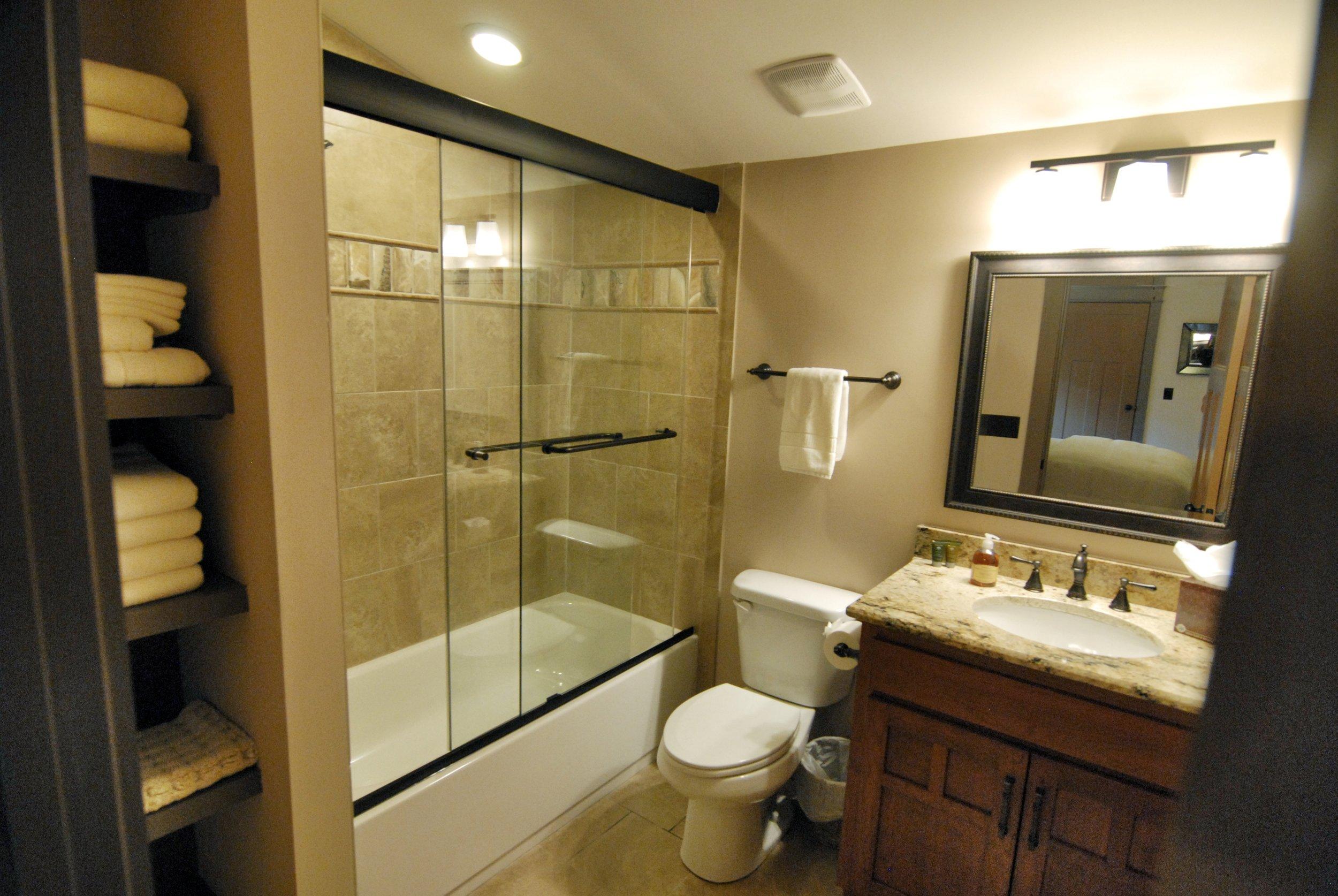 Phoenician Bathroom