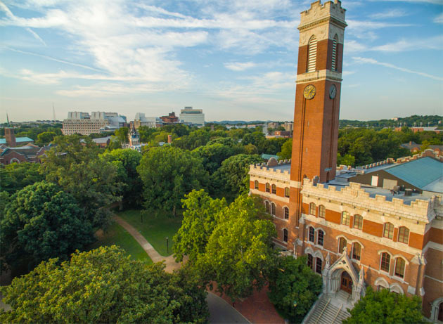 Vanderbilt Universiy