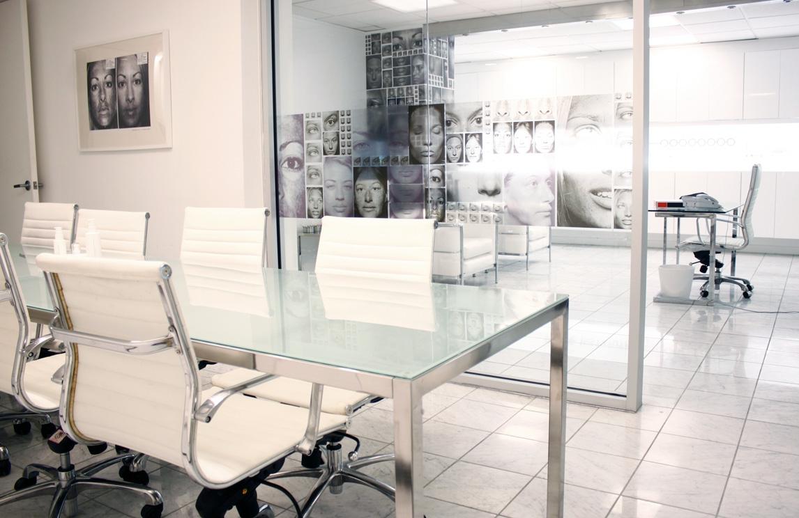 Somme Institute - Interior Design